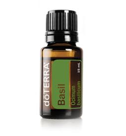 basil doterra essential oil