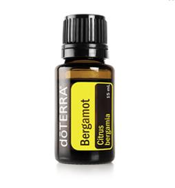 bergert doterra essential oil